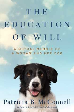 The education of Will by Patricia B McConnell
