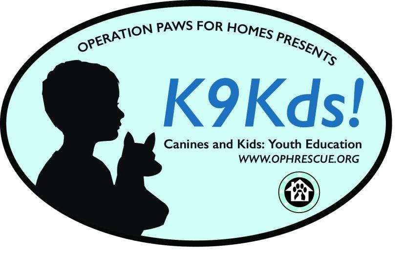 April 19 K9KDs Logo-2