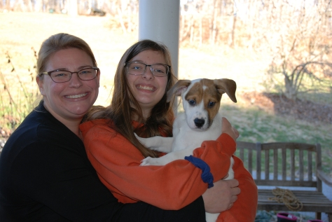 Nittany now Cooper adopters